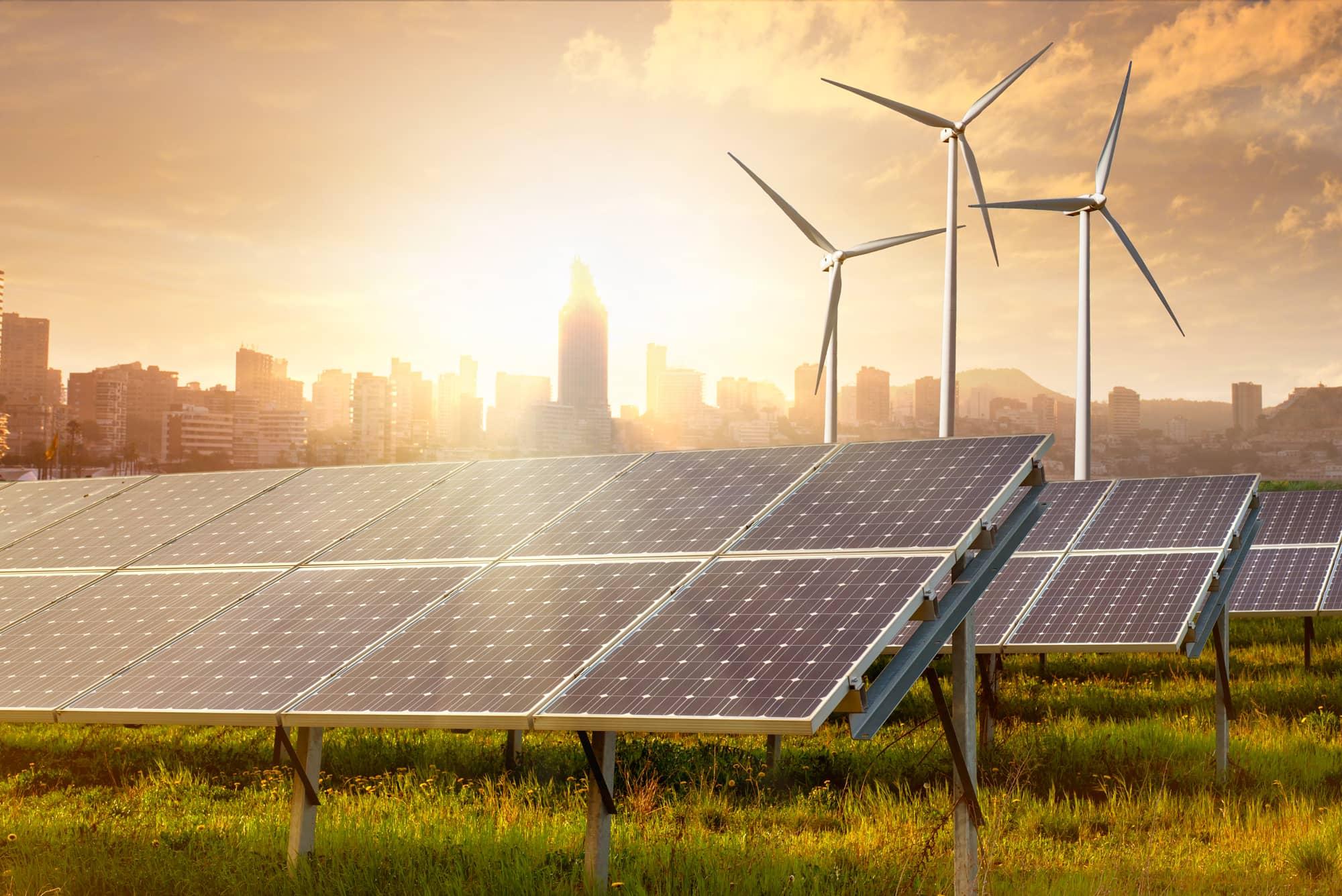 Sous secteur Energie